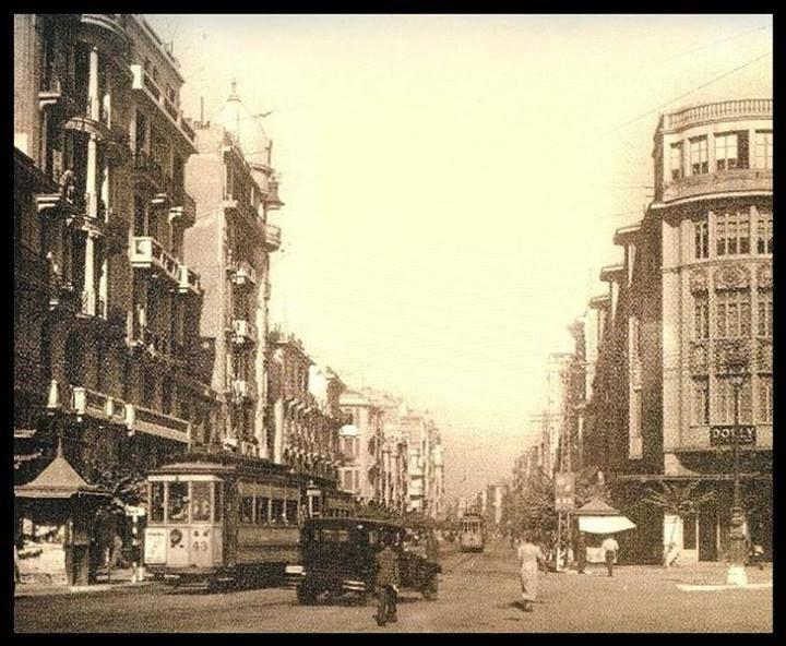 Θεσσαλονίκη, Τσιμισκή στη διαγώνιο
