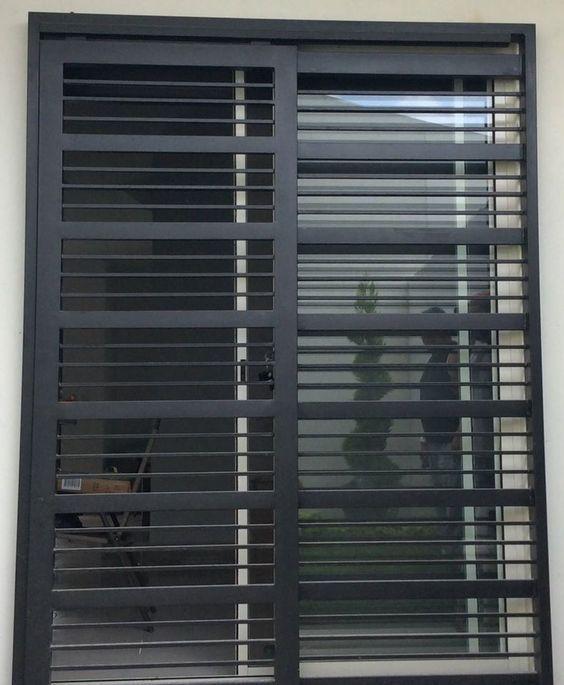 Puertas, mosquiteras y corredizas – Herreria Moderna