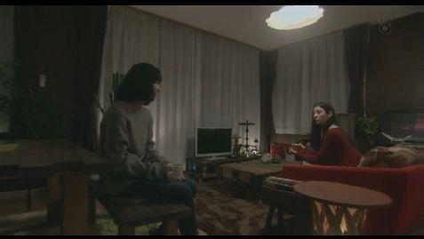 ゴーストライター 第8話「作家・遠野リサの死よみがえる若き才能」
