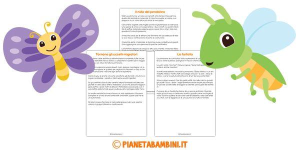 Italiano | PianetaBambini.it