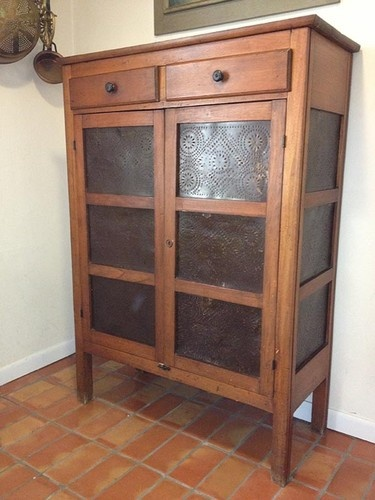 Antique Pie Safe. Farmhouse FurniturePrimitive FurnitureCountry ...