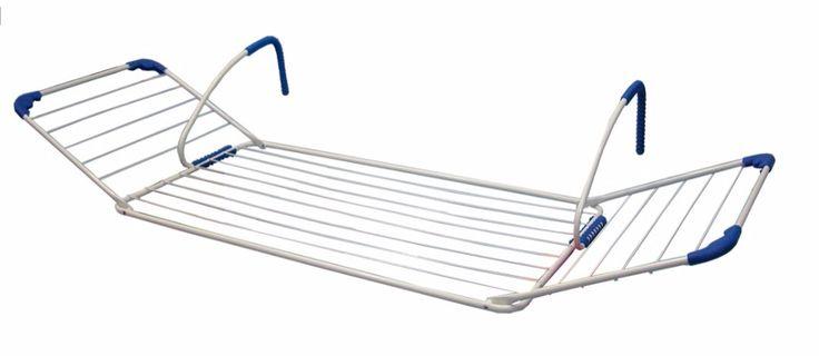915,13 руб.   Купить СУШИЛКА ДЛЯ ОДЕЖДЫ   для балкона   для радиатора отопления   для батареи   металлическая   прочная   для белья   хранение   гардероб   ванная  и другие товары категории Товары для прачечныхв магазине LITTLE HOMEнаAliExpress. balcony drying racks и drying rack