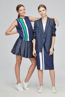Kira Plastinina  Ready-To-Wear, Москва Коллекция Весна-лето 2015