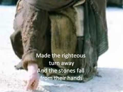 Jesus Friend Of Sinners - Casting Crowns - Worship Video - with lyrics - YouTube