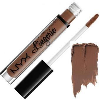 NYX lingerie beauty mark LOVE THIS!