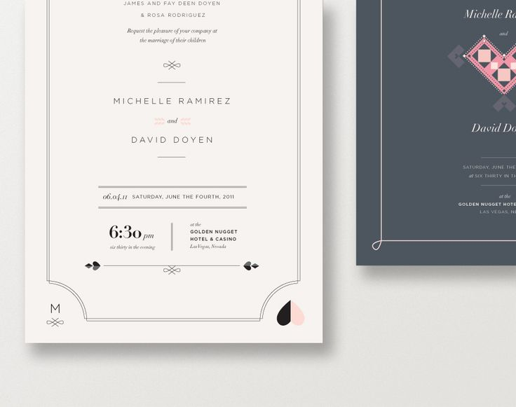 90 best wedding invitation images on pinterest invitation ideas lisa hedges crisp sophisticated and modern yet elegant wedding invitation stopboris Images