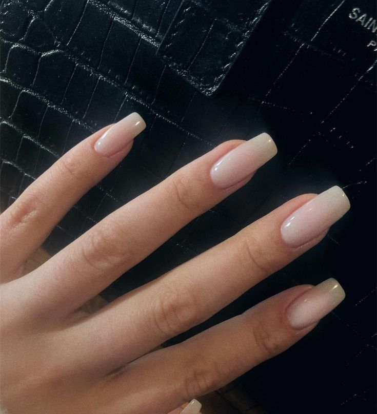 Trendynails Summernails In 2020 Simple Nails Cute Acrylic Nails Perfect Nails