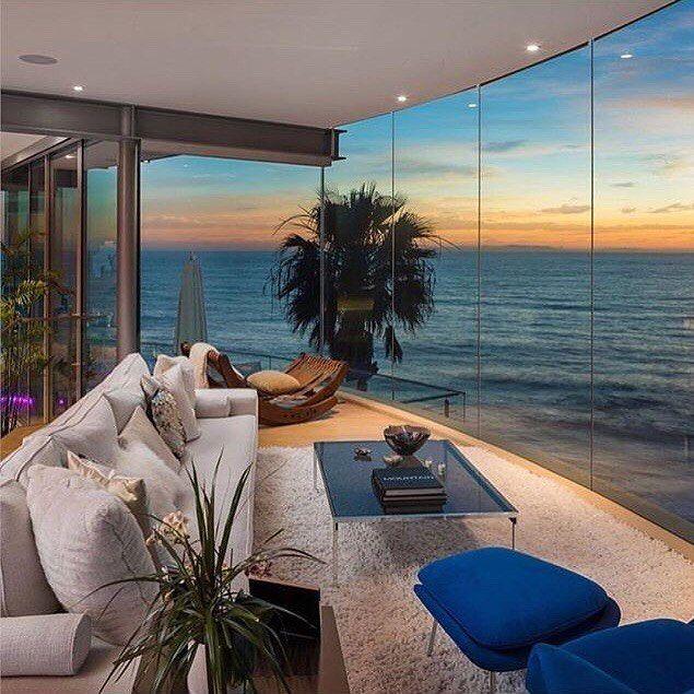 Pin de manuel jesus en terrazas casa playa decoracion for Decoracion de casas de playa modernas