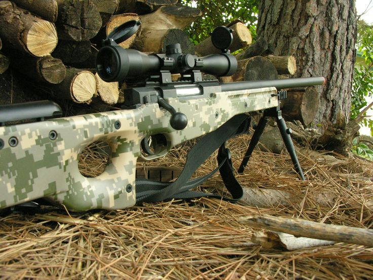 How to Be an Airsoft Sniper #airsoftaragon