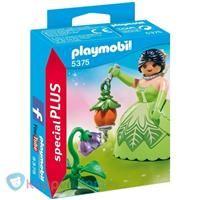 Playmobil 5375 Bloemenprinses -  Koppen.com