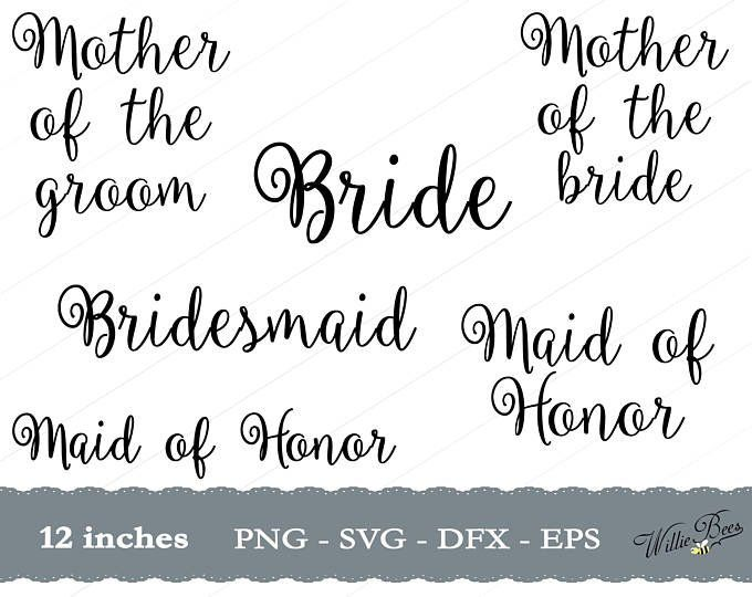 Last Night Single Single Svg Bride To Be Getting Married