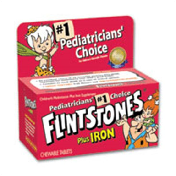 Buy Flintstones plus iron childrens multivitamin chewable tablets - 60 ea | Provides 10 essential vitamins for childs good health. myotcstore.com - Ezy Shopping, Low Prices & Fast Shipping.