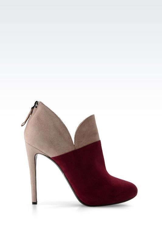 24 Most Stylish Boot Trends for Women in 2017  - How are you going to choose your boots for the next year? Wearing boots is highly essential for protecting our feet and the lower part of our legs fro... -  dual tone boot .