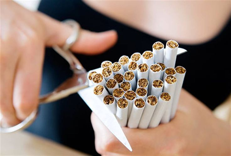 Many smokers argue that they cannot quit smoking if they constantly see other people smoking. Others do not want to face the probably unbearable withdrawal symptoms that often accompany a sudden abstinence from smoking. #leave_Smoking #smoking