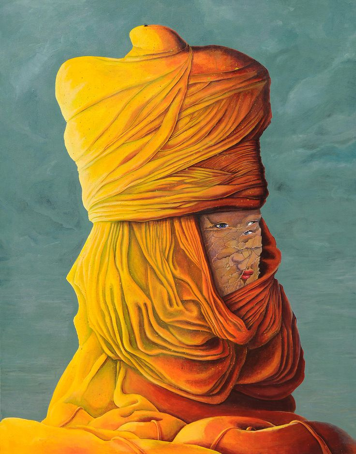 KVETA ART | paintings