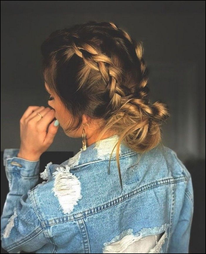 137+ amazing braided hairstyles for long hair for every occasion – page 21