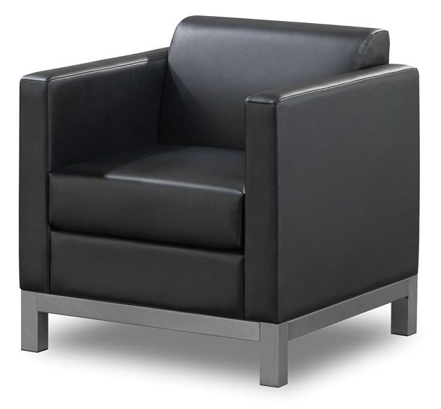 Compose Reception Club Chair W Arms Club Chairs Waiting Room