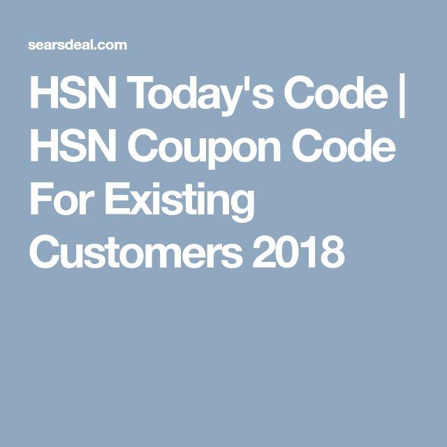 hsn coupon code sept 2018