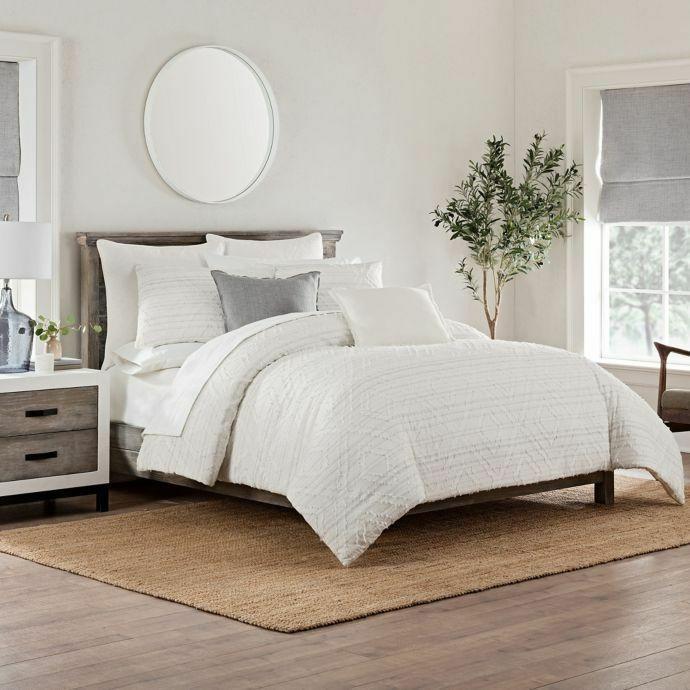 Bridge Street Coopers Beach Full Queen Comforter Set In White 807000240166 Bedding Sets Master Bedroom Beach Comforter Bed Bath And Beyond