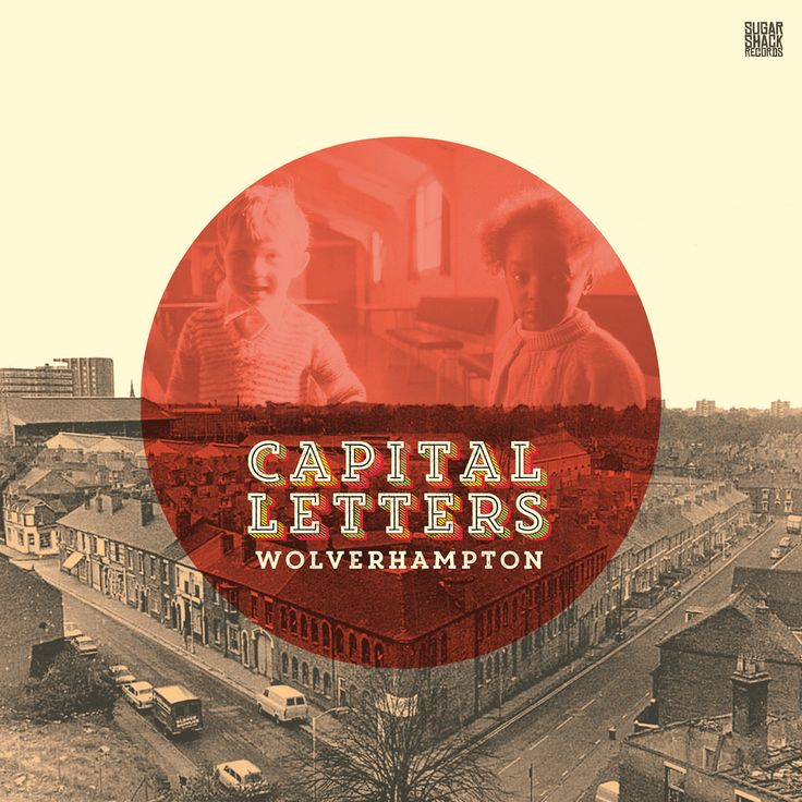 Capital Letters - Wolverhampton [1200x1200]