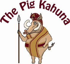 The Pig Kahuna PigRoasts -- crazy well reviewed, and I've met this guy! he's great