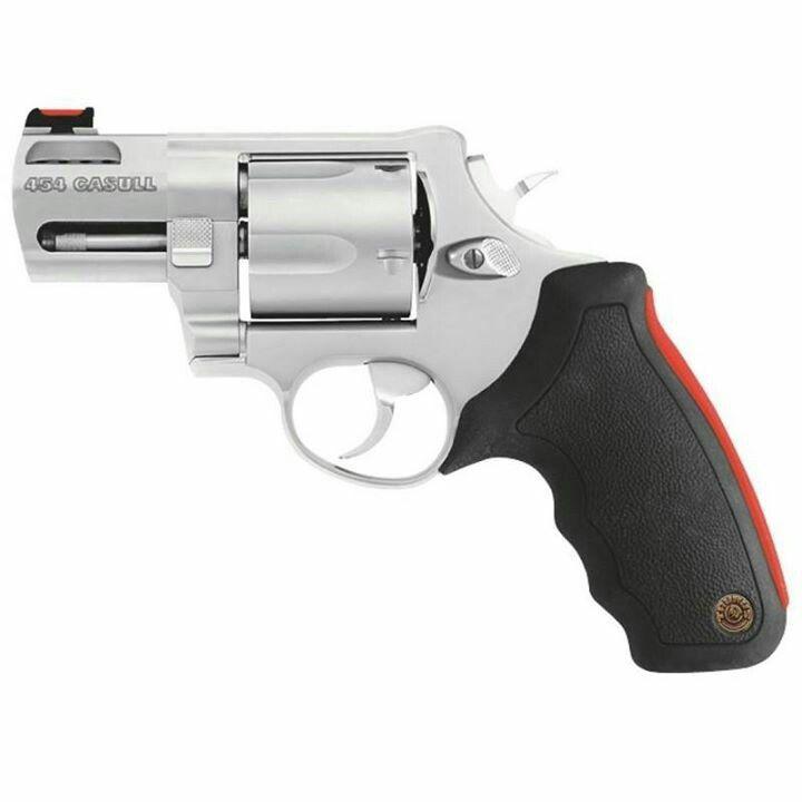 Taurus .454 Raging Bull | Gun Porn (wGirls)