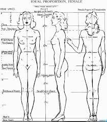 Картинки по запросу как рисовать тело человека
