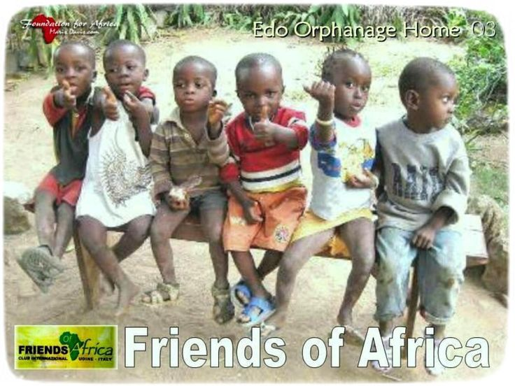 Friends of Africa