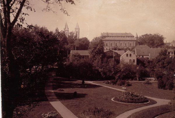 borgvold, Viborg (1907)