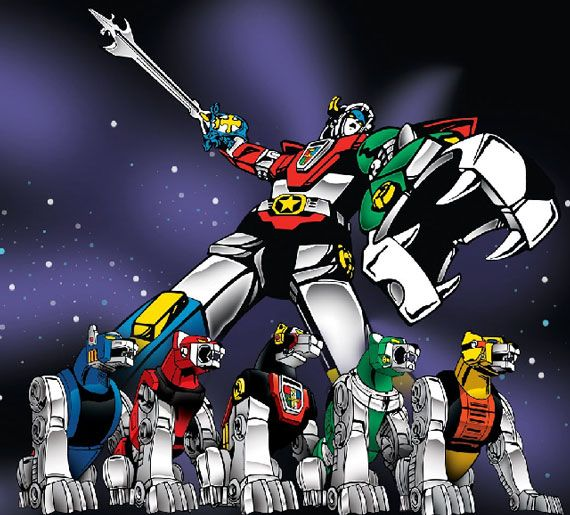 80′s Cartoons That Need a Live Action Movie