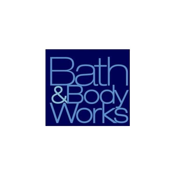 Bath & Body Works Logo(: ❤ liked on Polyvore