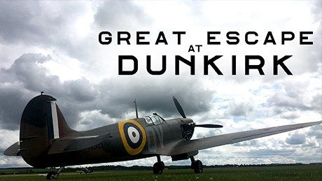 Great Escape at Dunkirk #history #worldwar2