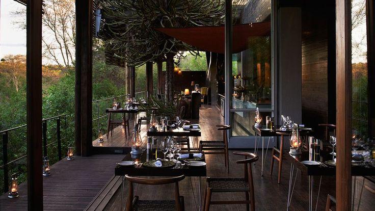 Singita Luxury Resort Hotel – south africa   ... Singita Sweni Lodge in South Africa » Singita Sweni Lodge in South