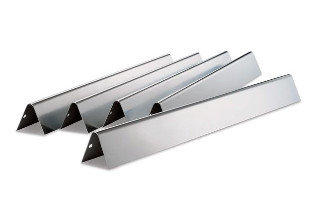 Flavorizer Bars – Replace 'em Or Keep 'em? | Weber.com