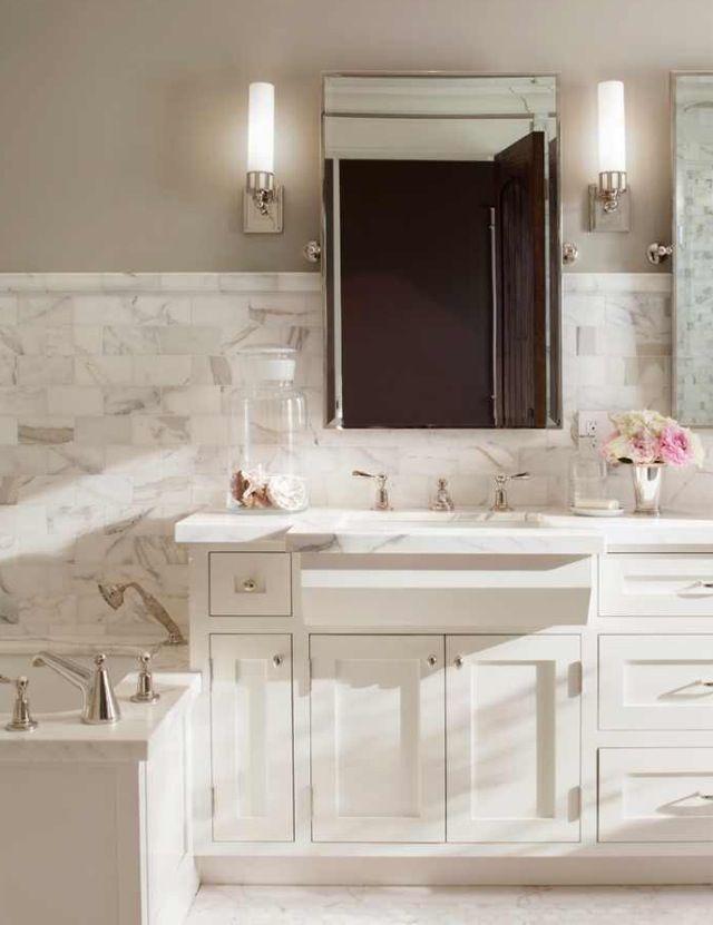 17 Best Images About Formal Half Bathroom On Pinterest