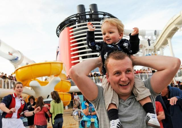 One of the most important and fun days of your Disney Cruise is embarkation day. Here are some tips to help you start your cruise off right.