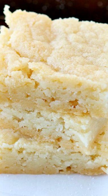 Dutch Butter Cake