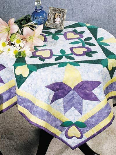 14 best Free Applique Quilt Patterns images on Pinterest ... : quilting applique patterns free download - Adamdwight.com