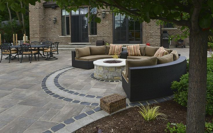 Outdoor Pavers Castle Hill : Best ideas about unilock pavers on outdoor