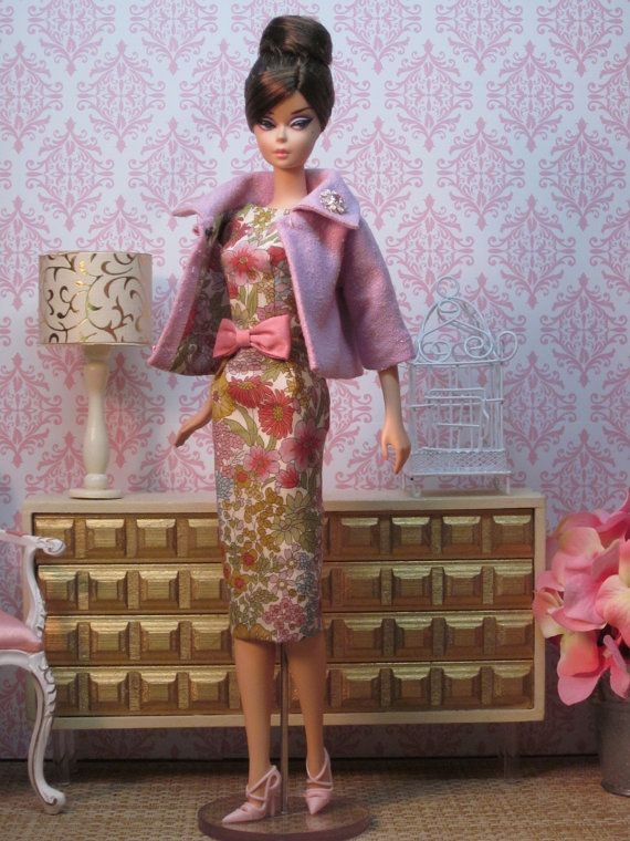 Margaret Annie Suit by Bellissimacouture on Etsy