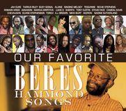 Our Favorite Beres Hammond Songs [LP] - Vinyl