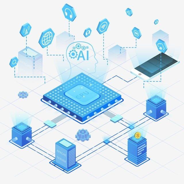 25d tecnologia servidor de internet chip inteligente cpu 25d tecnologia la internet png y vector para descargar gratis pngtree in 2020 vector technology technology posters technology vector technology