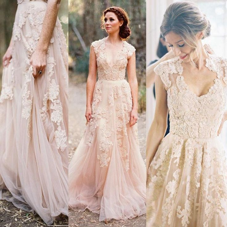 Nice Cheap dress Buy Quality dress feet directly from China dress tennis Suppliers JAEDEN Lace Applique Elegant Prom Dresses Satin Tulle Back Zipper Floor