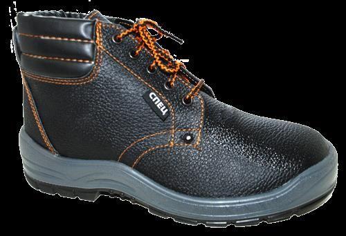 Спец обувь с защитой
