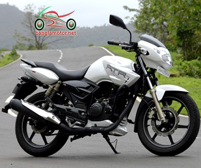 Tvs Bike New Model 2020 Price In India