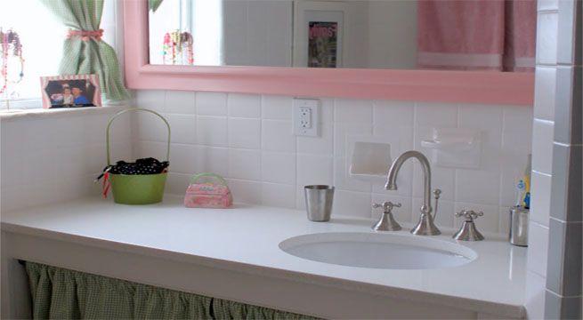 Baño nuevo en un fin de semana: The Bathroom, Baño Nuevo, Bath