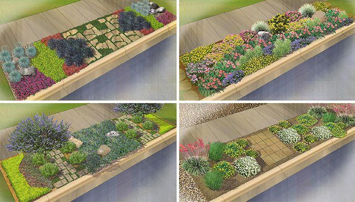 Garden design principles 4360 pinterest for Garden design principles
