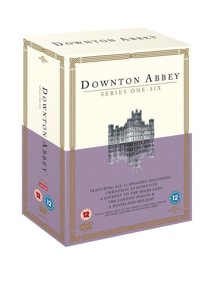 Downton Abbey Series 1-6 DVD, http://www.littlewoodsireland.ie/downton-abbey-series-1-6-dvd/1600061794.prd