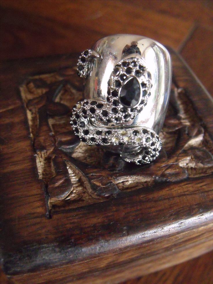 Bowery silver