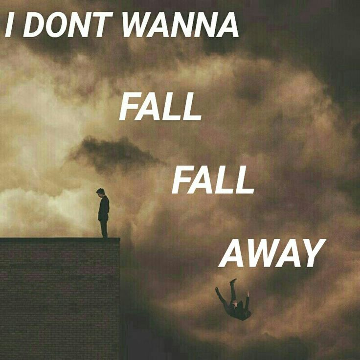 Fall Away TØP @tyguyjish